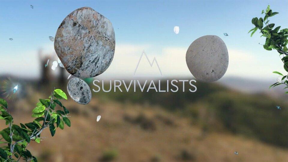 Survivalists - BYUtv