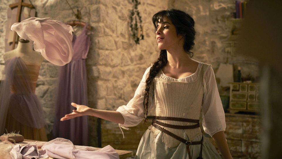 Cinderella (2021) - Amazon Prime Video