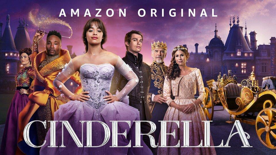 Cinderella (2021) - Amazon Prime
