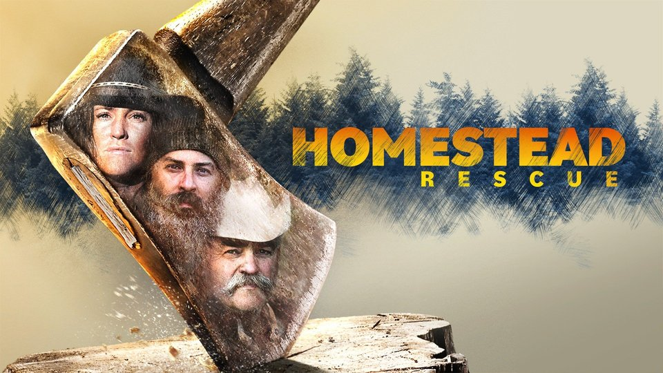 Homestead Rescue - Discovery Channel