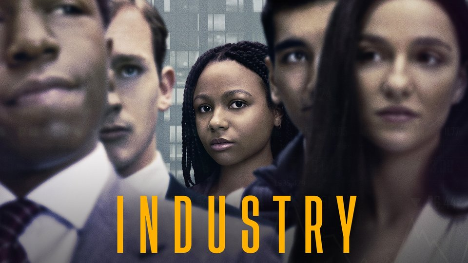 Industry - HBO