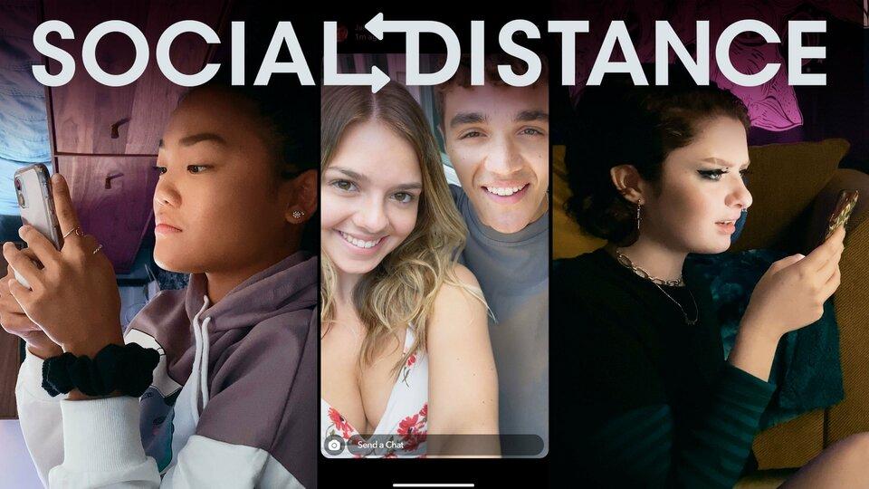 Social Distance - Netflix