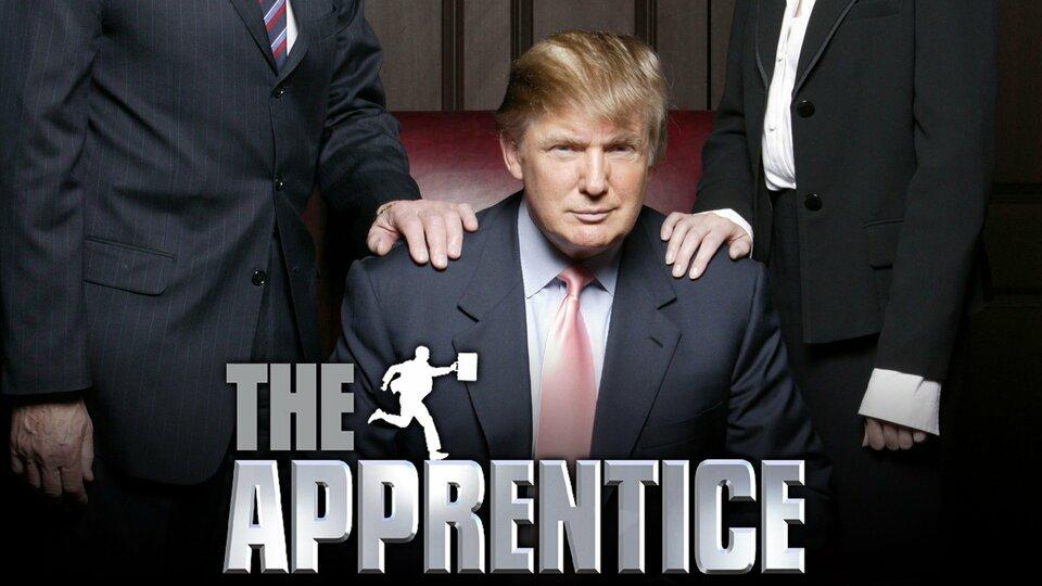 The Apprentice - NBC