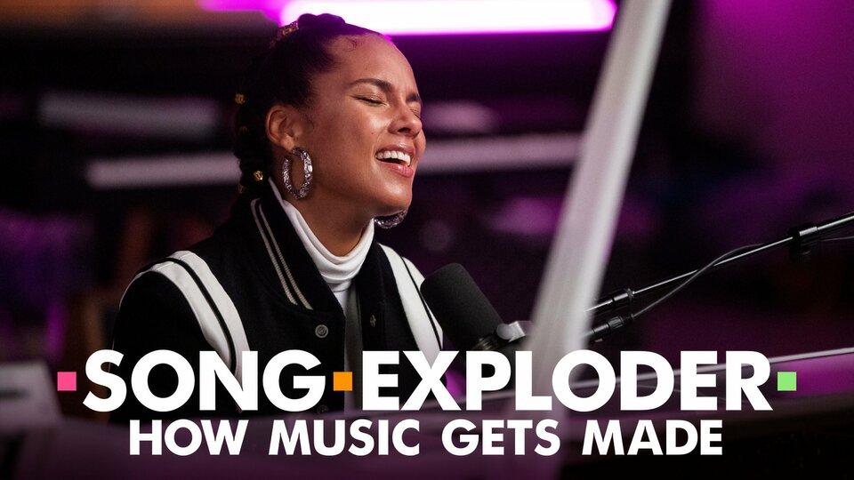 Song Exploder - Netflix