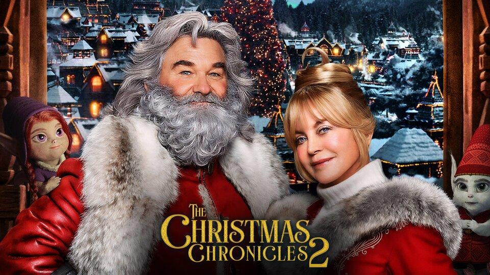 The Christmas Chronicles 2 (Netflix)