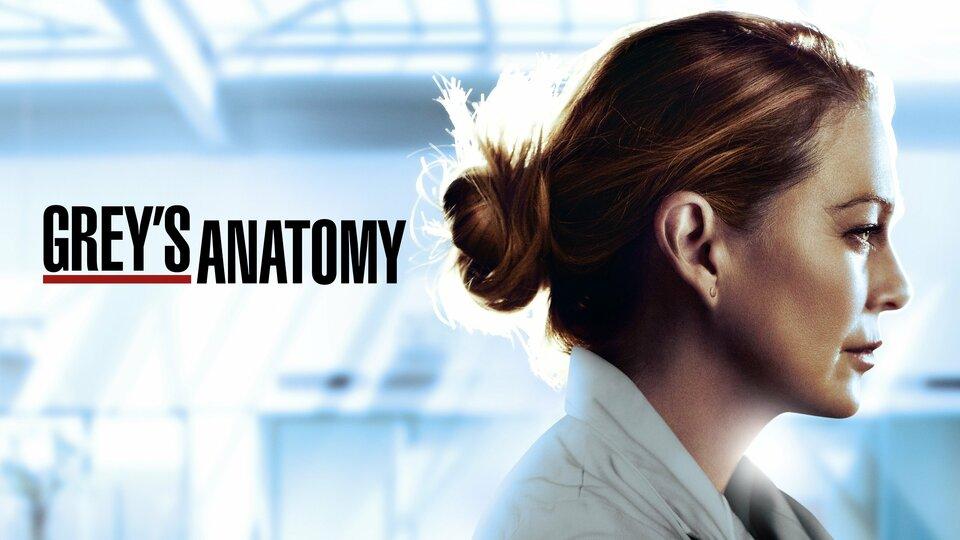 Grey's Anatomy - ABC