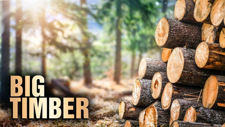 Big Timber - Netflix