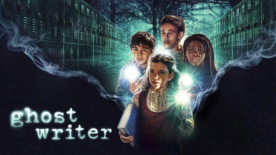 Ghostwriter - Apple TV+