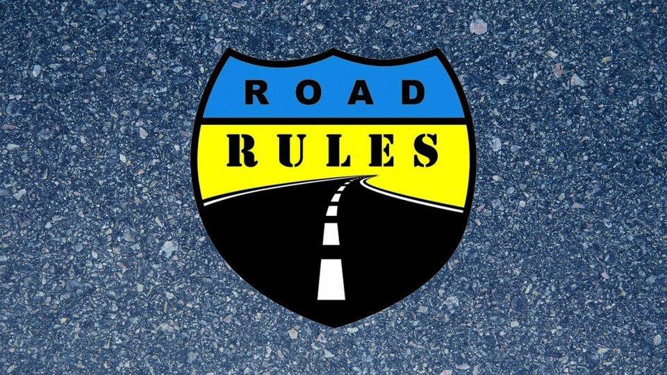 Road Rules - MTV
