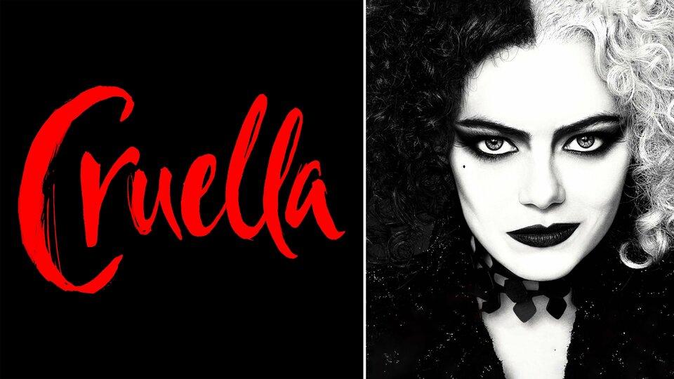Cruella - Disney+