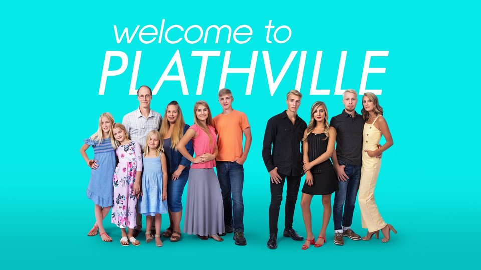 Welcome to Plathville - TLC
