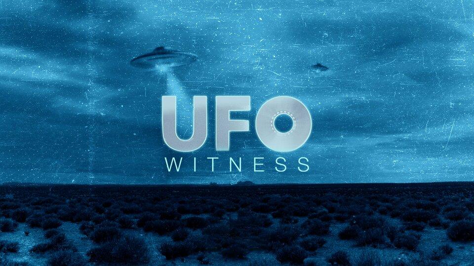 UFO Witness - Discovery+