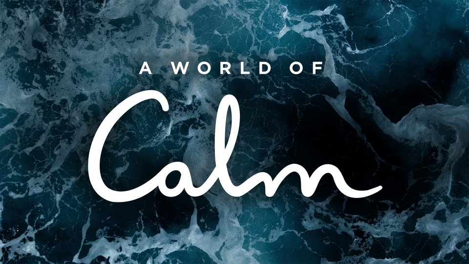 A World of Calm - HBO Max