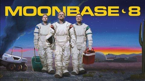Moonbase 8 (Showtime)