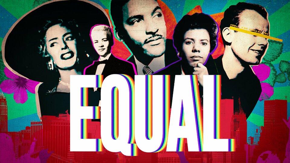 Equal - HBO Max