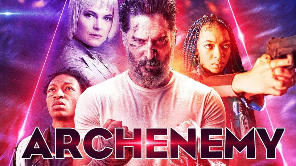Archenemy - AMC+