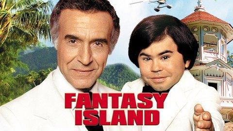 Fantasy Island (1978) - ABC