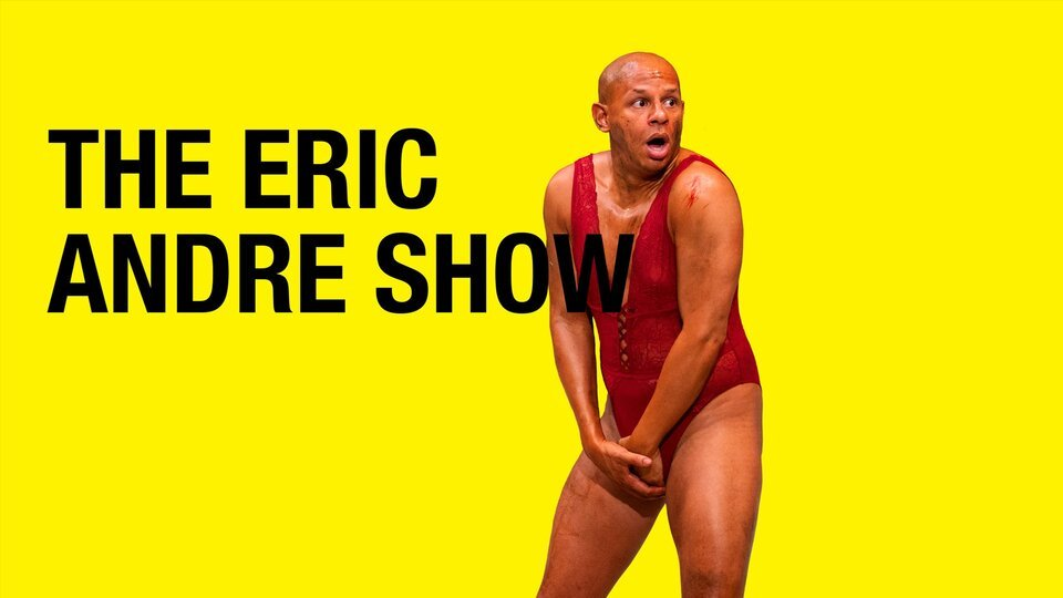 The Eric Andre Show - Adult Swim