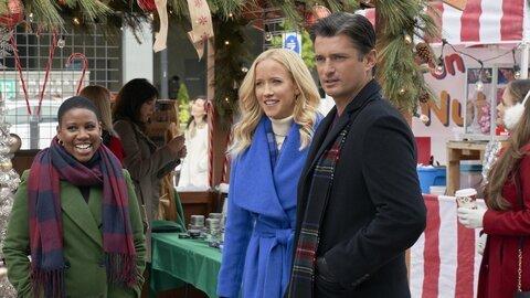 A Nashville Christmas Carol - Hallmark Channel