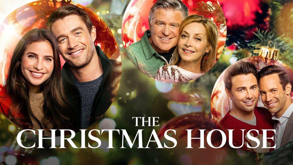 The Christmas House - Hallmark Channel