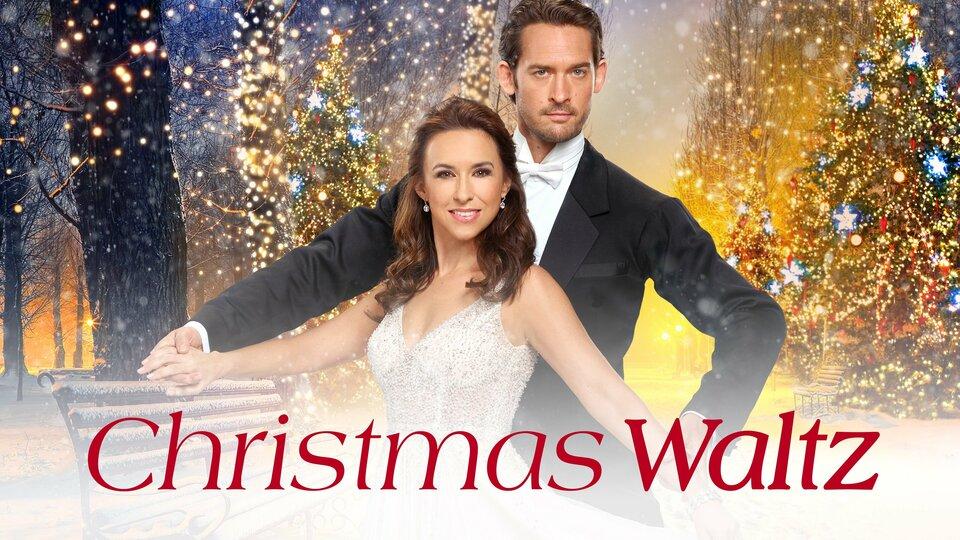 Christmas Waltz - Hallmark Channel