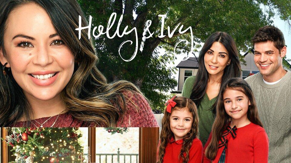 Holly & Ivy - Hallmark Movies & Mysteries