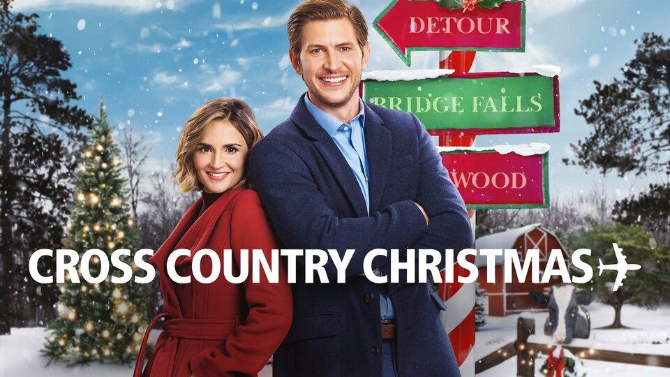 Cross Country Christmas - Hallmark Channel