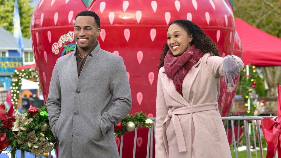 Christmas Comes Twice - Hallmark Channel