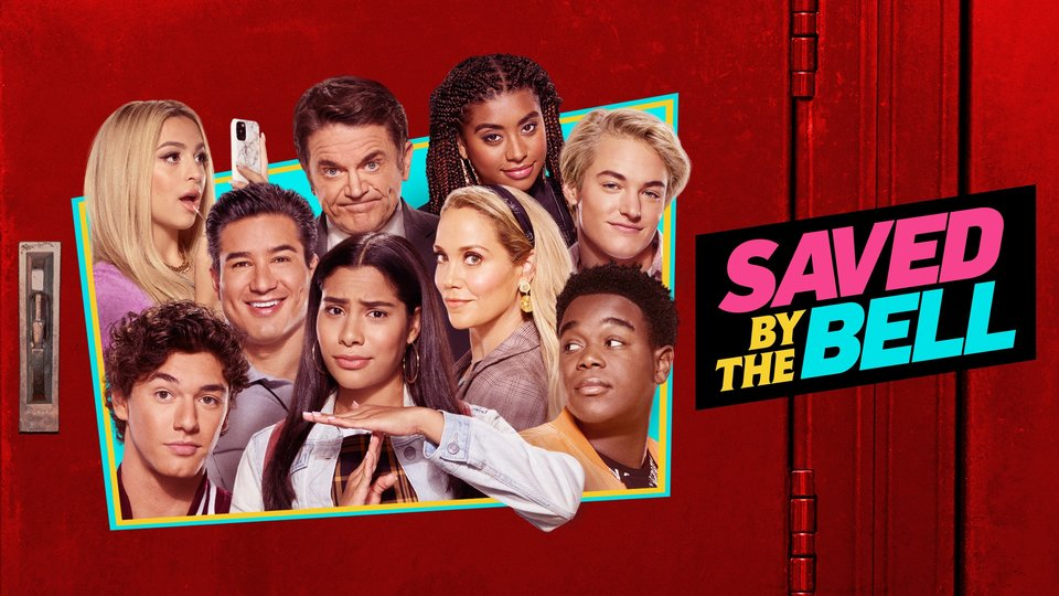 Saved by the Bell (2020) - Peacock