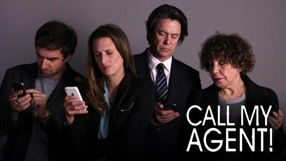 Call My Agent! - Netflix
