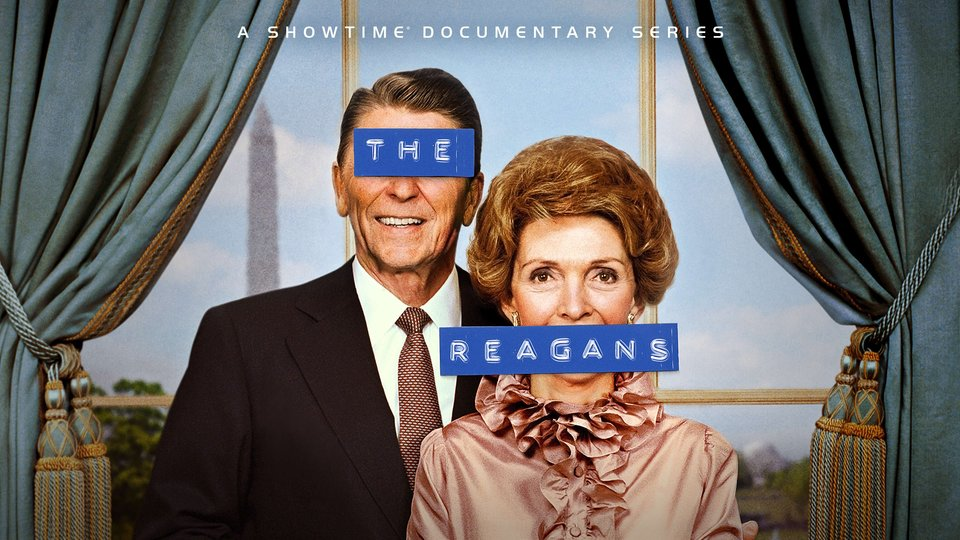 The Reagans - Showtime