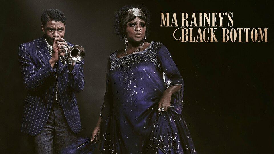 Ma Rainey's Black Bottom - Netflix