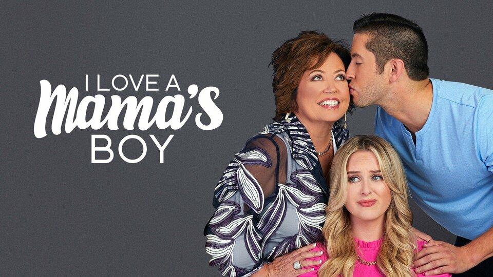 I Love a Mama's Boy - TLC