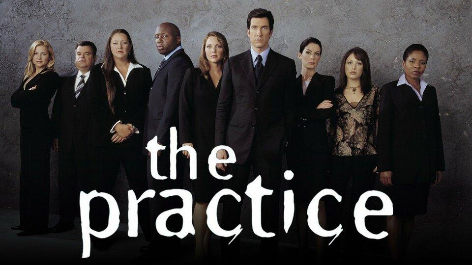 The Practice - ABC