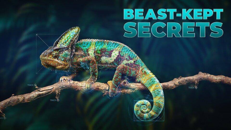 Beast-Kept Secrets - Animal Planet