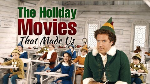 Holiday Movies That Made Us