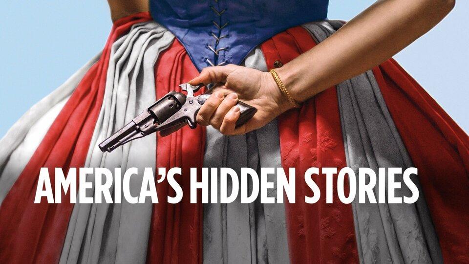 America's Hidden Stories - Smithsonian Channel