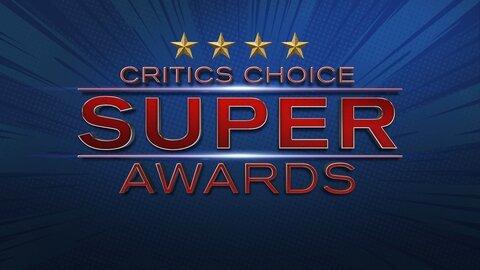 Critics' Choice Super Awards (The CW)