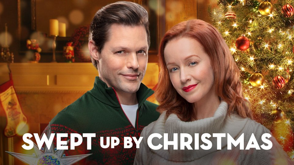Swept Up by Christmas - Hallmark Movies & Mysteries