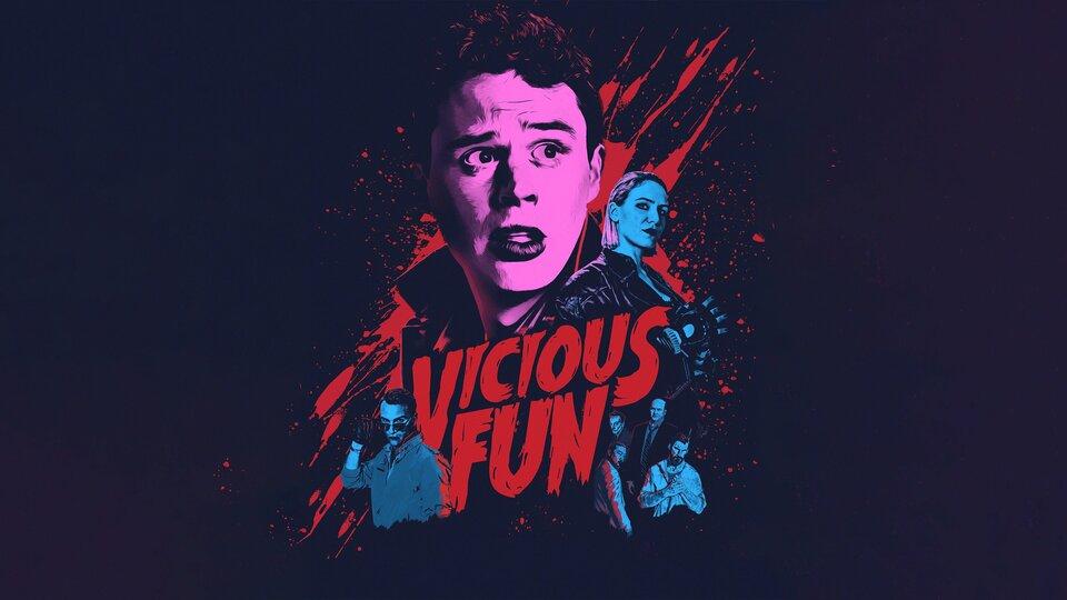 Vicious Fun - Shudder