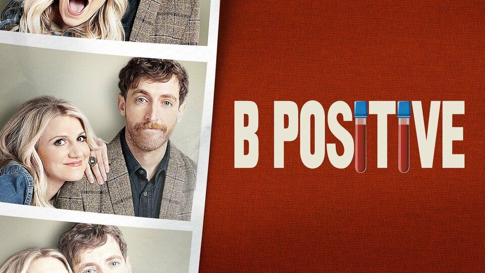 B Positive - CBS