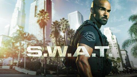 S.W.A.T. - CBS