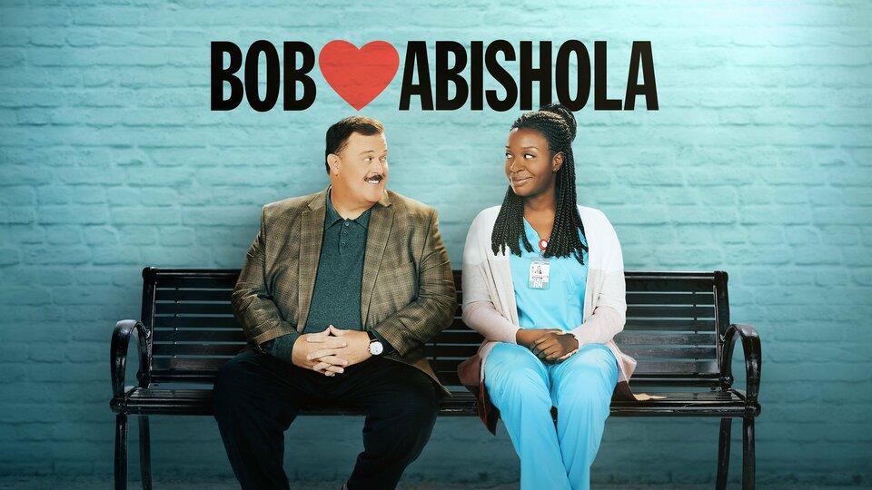 Bob Hearts Abishola - CBS