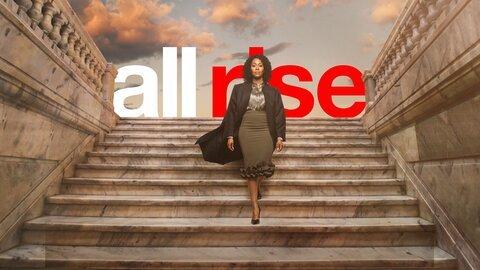 All Rise (CBS)