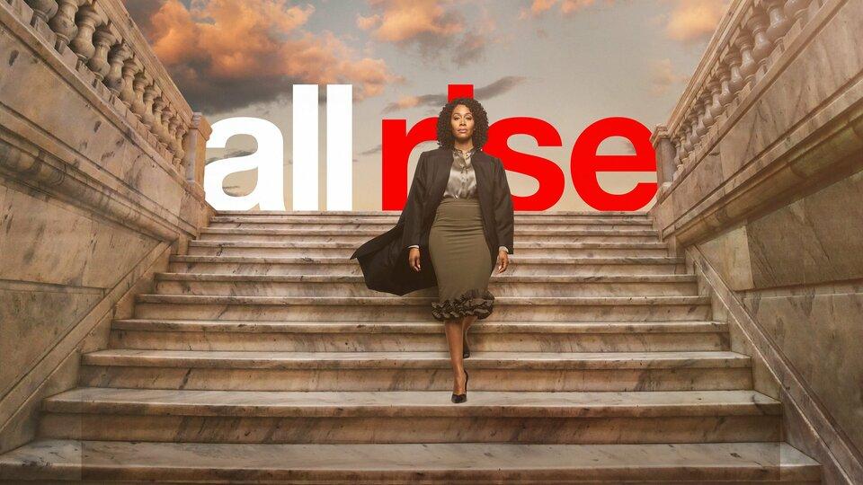 All Rise - CBS