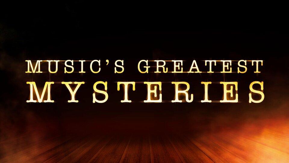 Music's Greatest Mysteries - AXS