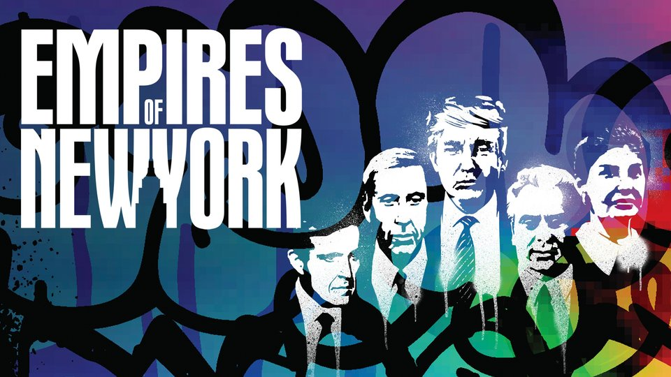 Empires of New York - CNBC