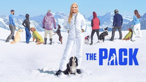 The Pack (Amazon Prime Video)