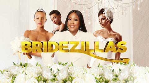 Bridezillas - We TV