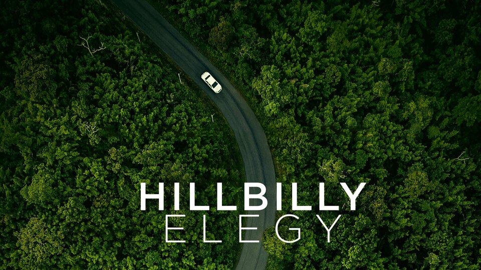 Hillbilly Elegy - Netflix